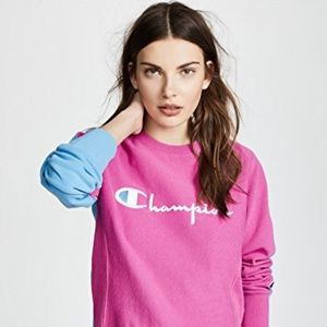 Champion Reverse Weave Retro Sweatshirt